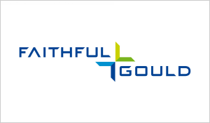Faithful+Gould brand