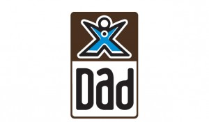 DAD logo design