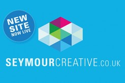Seymour Creative WordPress site goes live