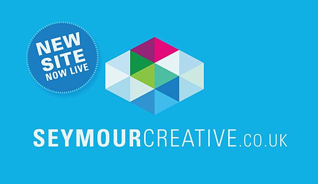 Seymour Creative WordPress site goes live