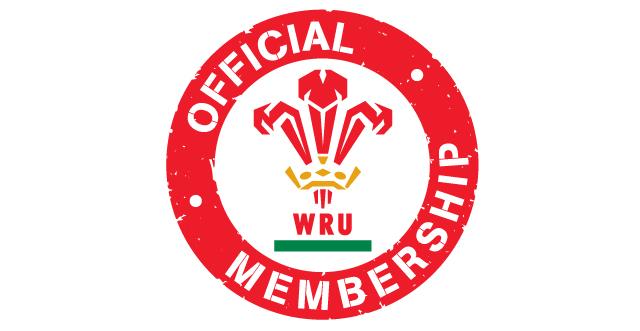 WRU supporters club logo