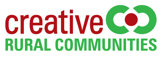 creative rural communities logo